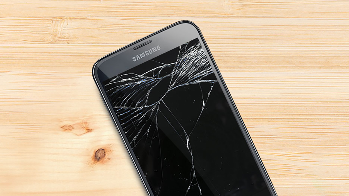 how to fix cell phone screens