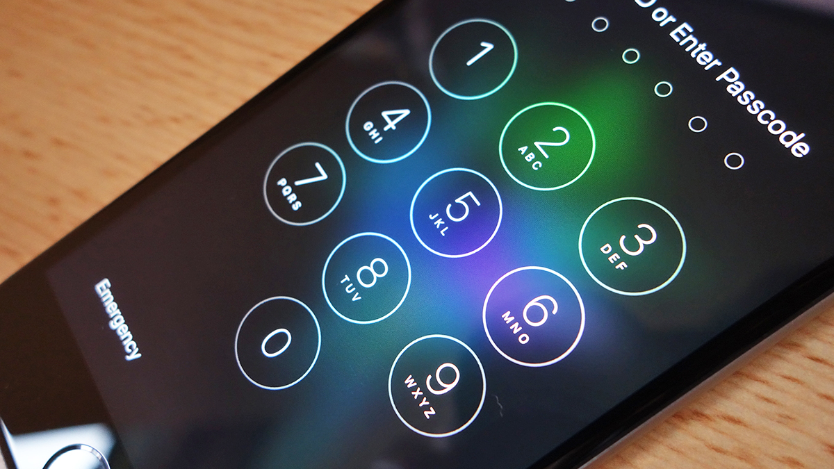 How to Get Into a Locked Phone