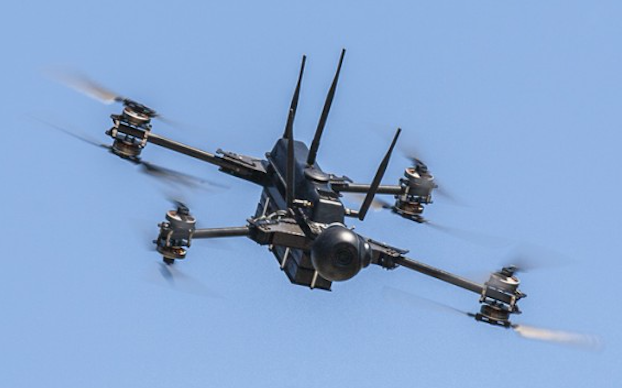 ukraine s drone army was born in a crucible of conflict