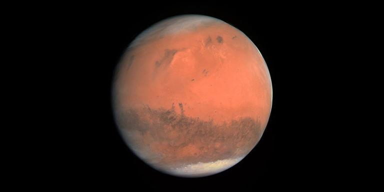 Скачать Игру Mars - фото 4