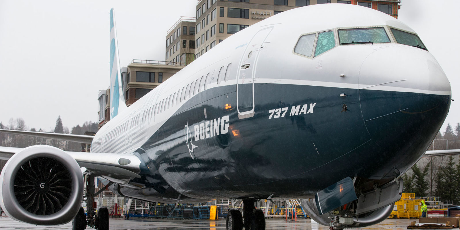 Boeing 737 800 Max: Watch The First Flight Of Boeing's 737-Max 9, Live