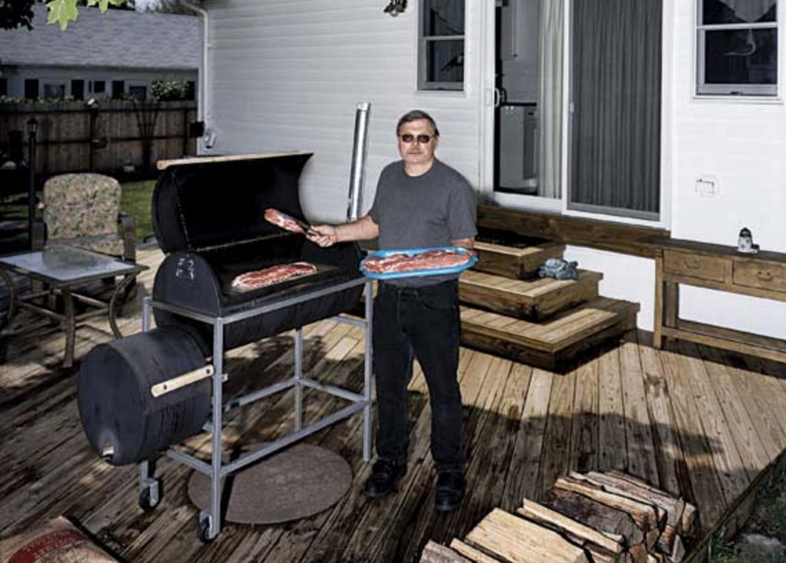 How To Build A Smoker For Your Backyard Diy Bbq Smoker Plans