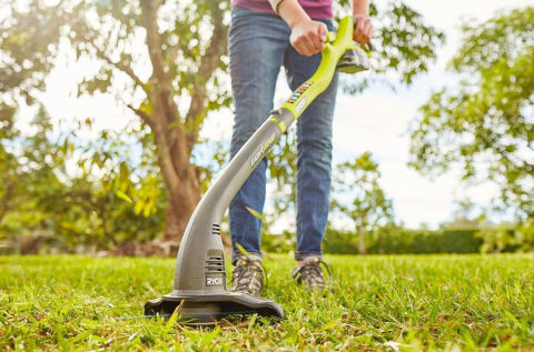The Best Cordless Lawn Garden Tool Systems One Battery