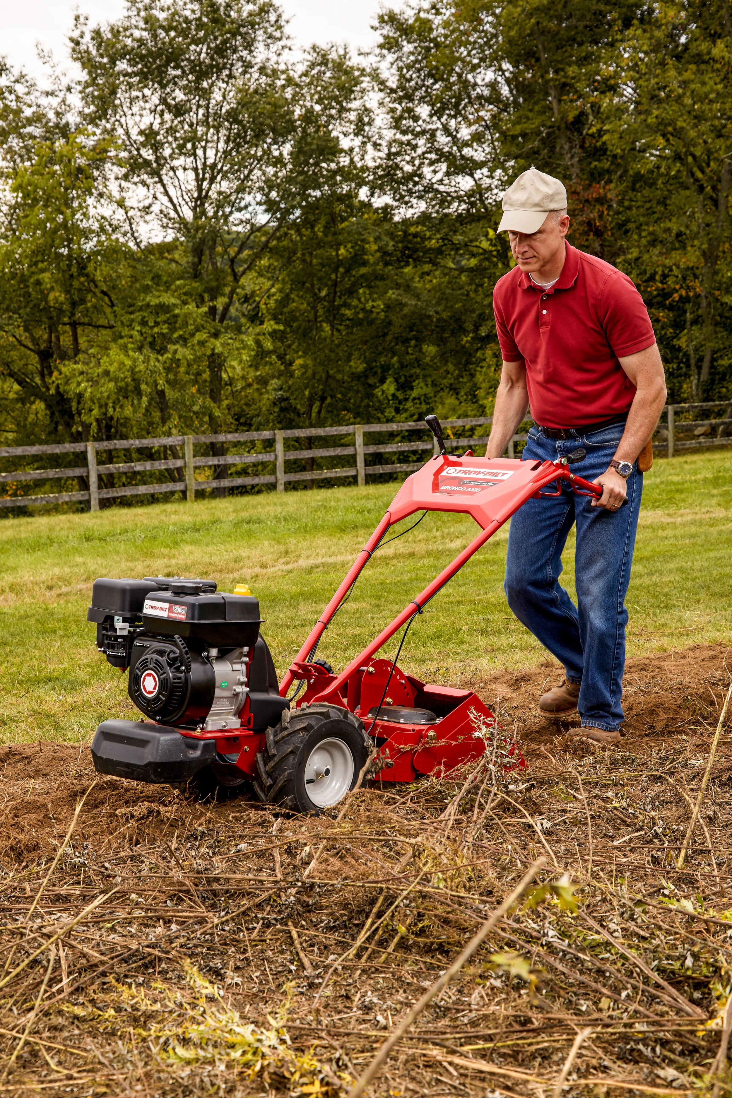 best power tillers of 2017 best garden rototillers you can buy now