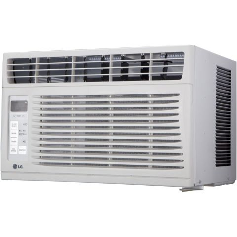Best window air conditioners window mounted room ac units for 12 inch high window air conditioner