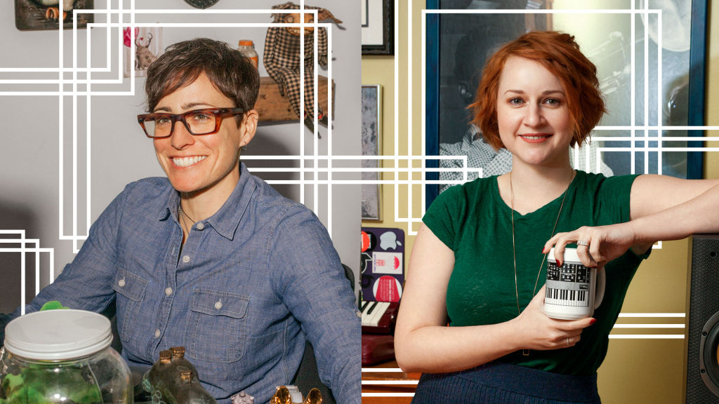 7 Amazing Women in Tech You Need to Know