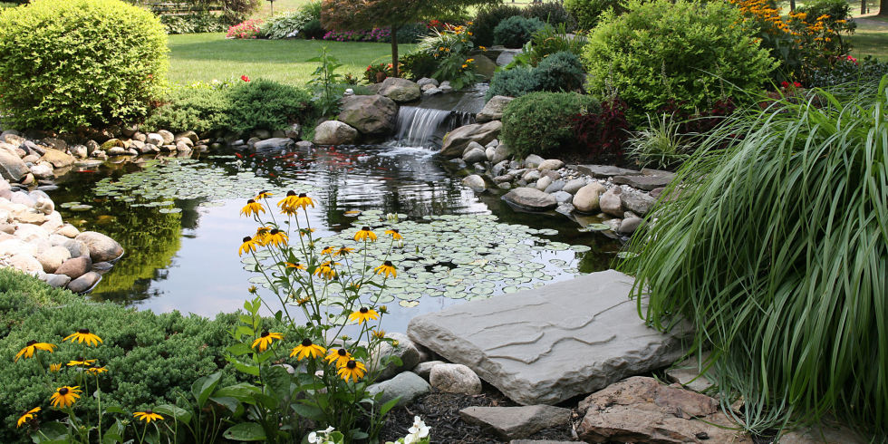 Garden Ideas For Spring 11 landscaping ideas to transform your yard in spring 2017