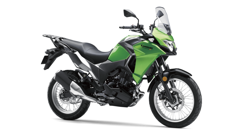 wonderful mortorcycle #2: 2017 Kawasaki Versys-X 300
