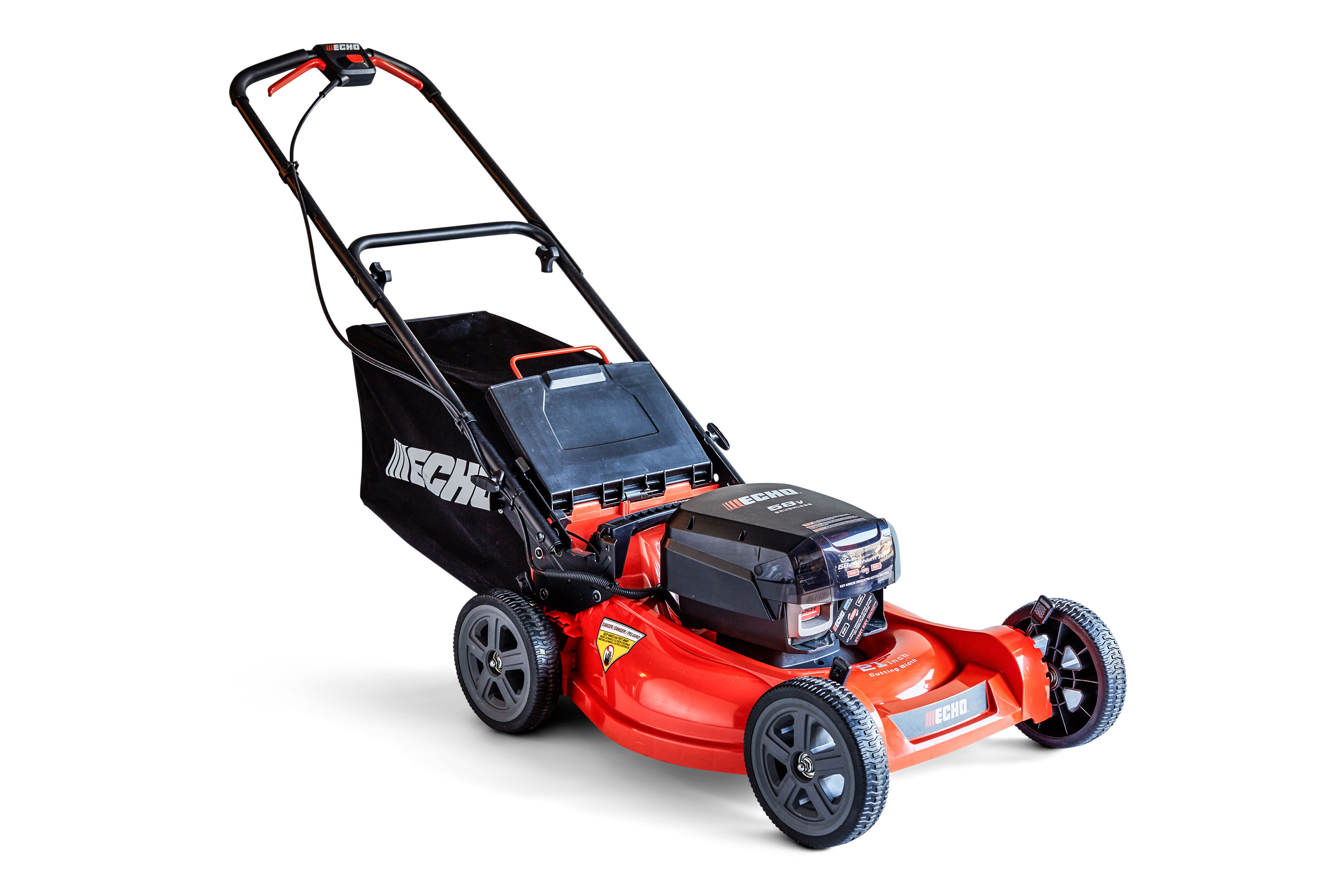5 best electric cordless lawn mowers of 2017 battery. Black Bedroom Furniture Sets. Home Design Ideas
