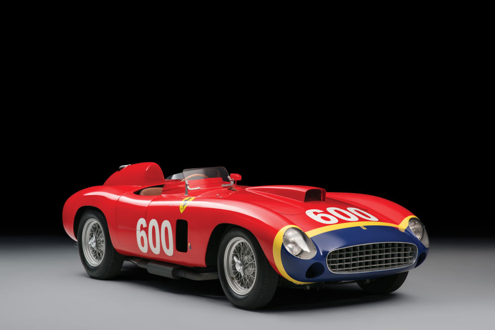 Most Expensive Car Sold At Auction Expensive Cars Of All Time