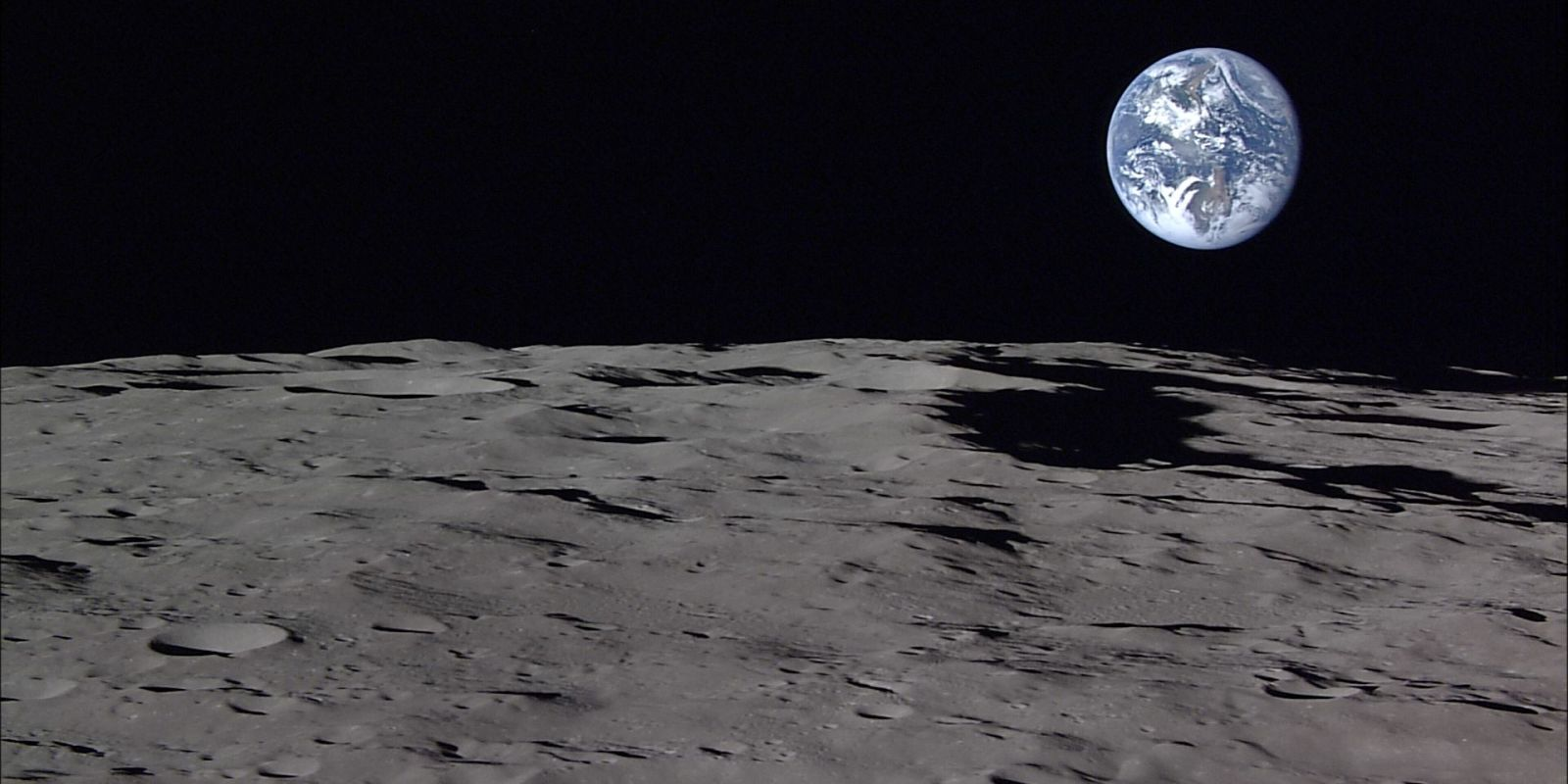 lunar landing in space - photo #33