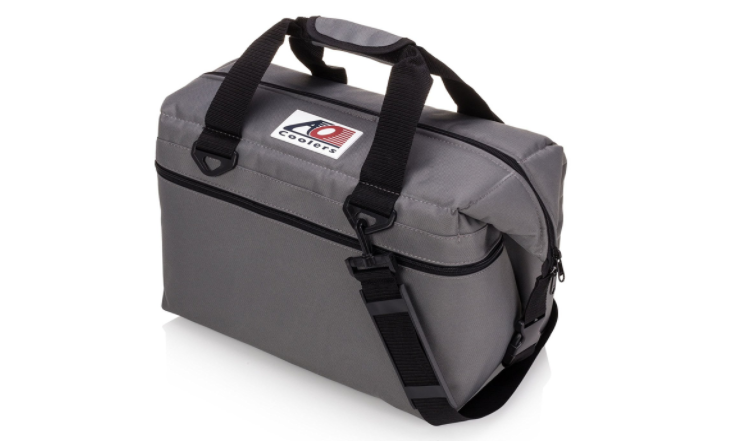 ao canvas soft cooler - Soft Sided Coolers
