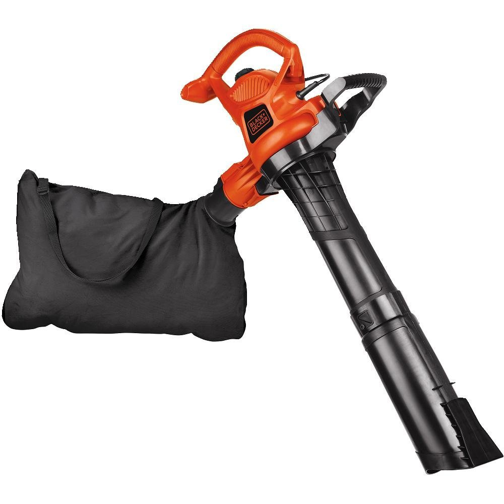 Best Leaf Vacuums Leaf Blowers And Vacuums For Any Sized