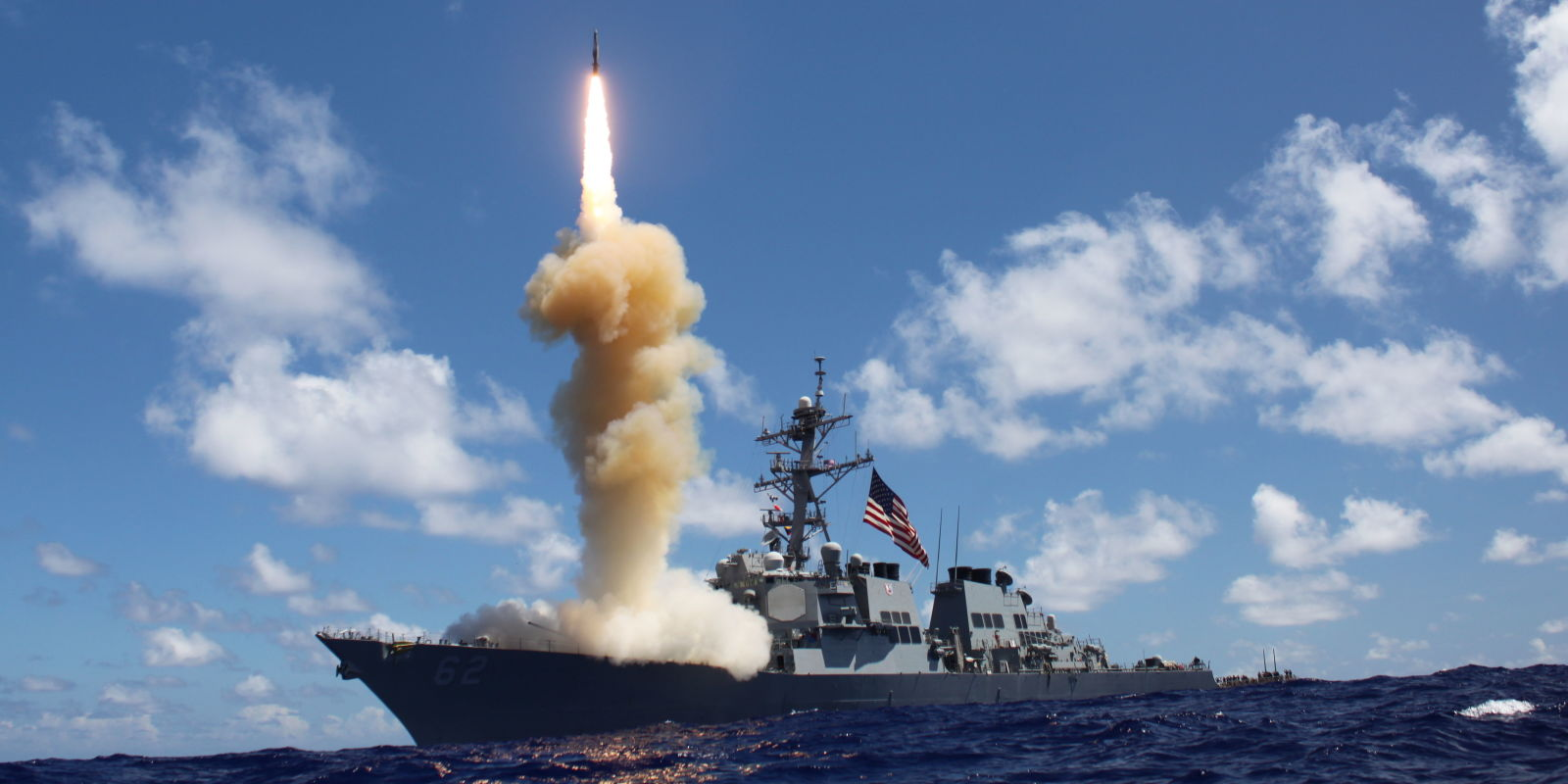 all about the tough u s missile destroyer hit by a cargo ship