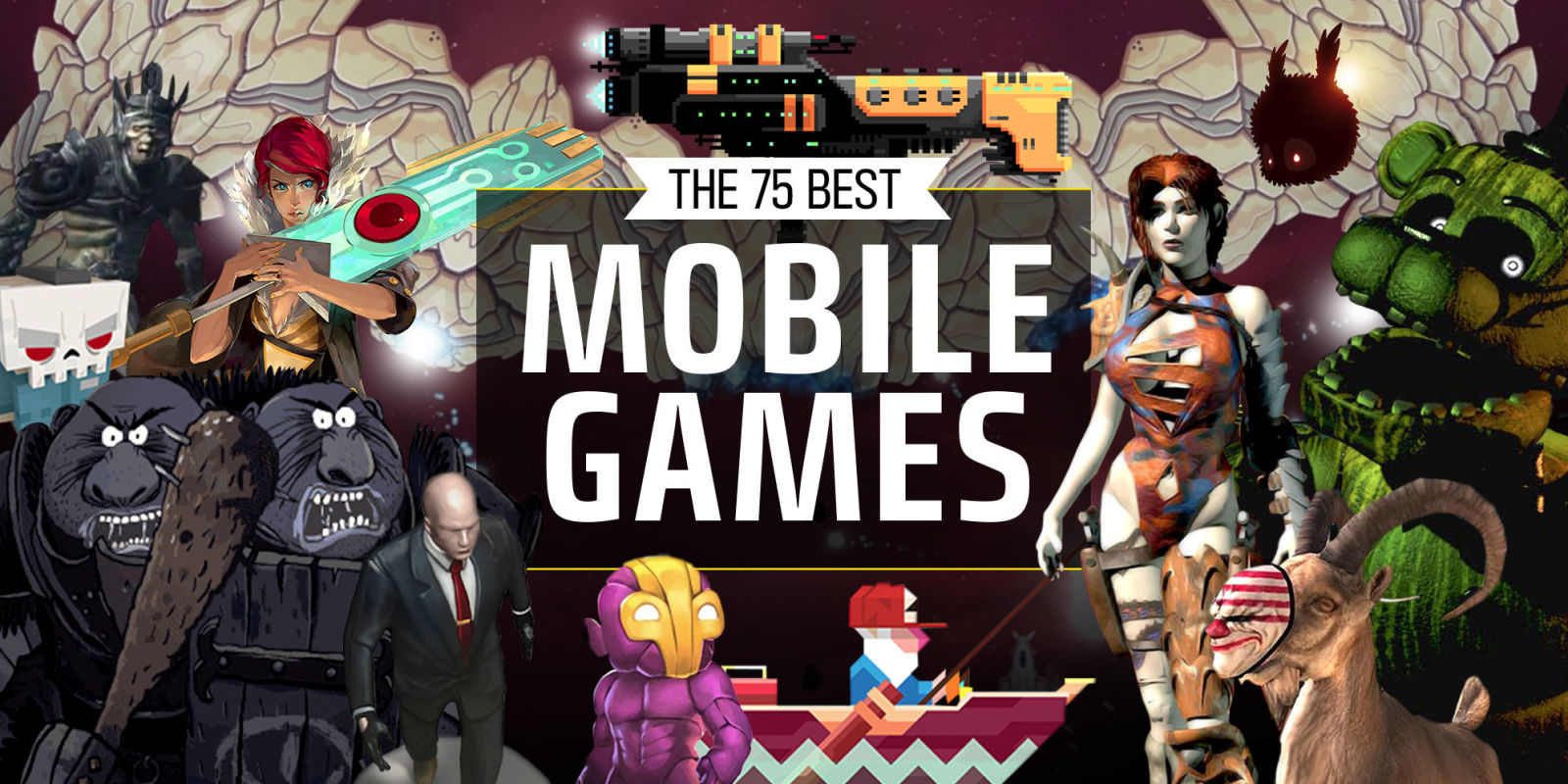 Beste Mobile Games