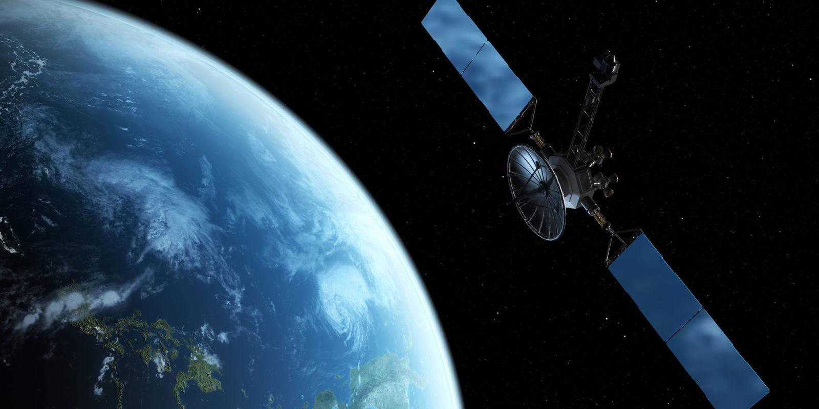 spacecraft and satellite - photo #43