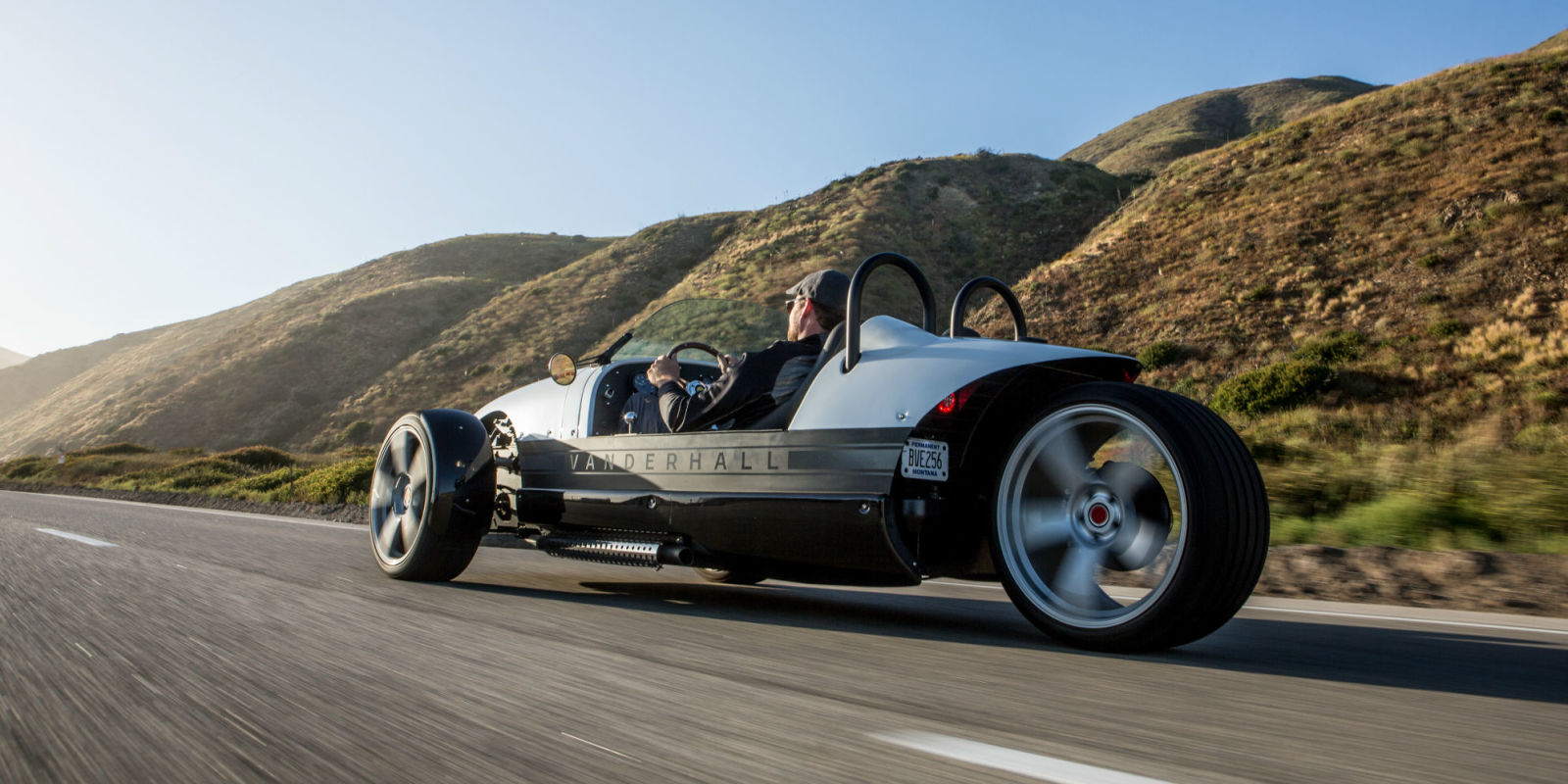 14 things we learned driving the amazing three wheel for Venice honda used cars
