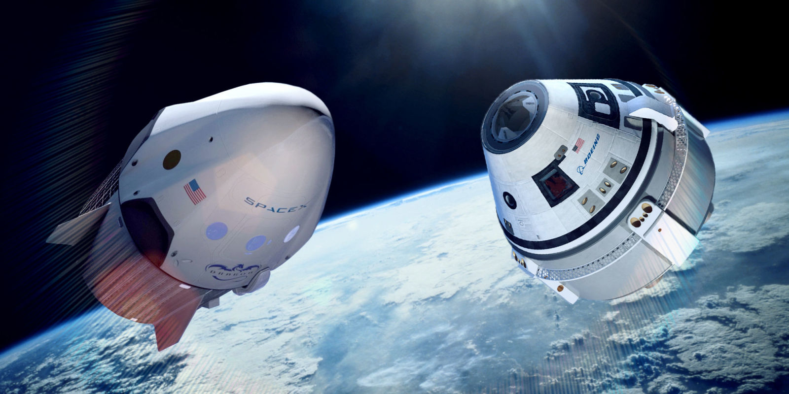 spacecraft crew - photo #40