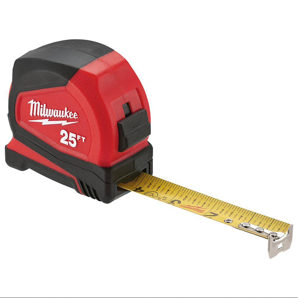 how to read a tape measure test