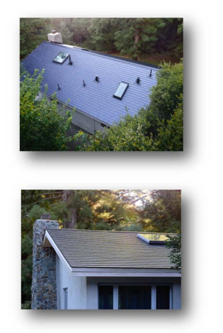 Tesla Has Started Installing Its Solar Roofs
