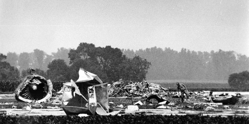 12 Plane Crashes That Changed Aviation