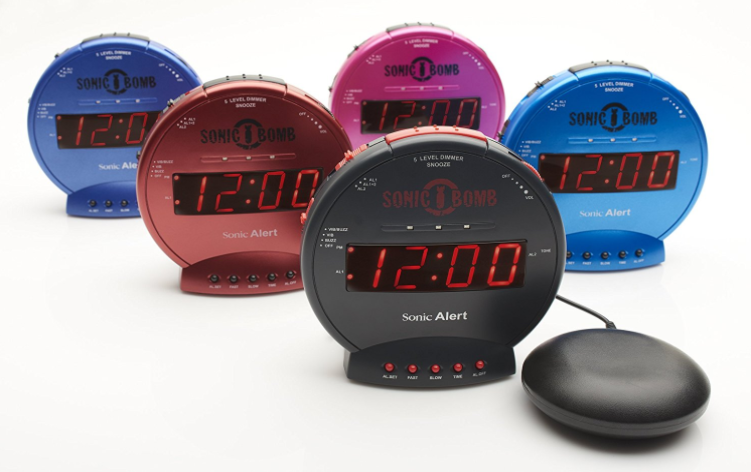 9 Best Alarm Clocks For Starting Your Day
