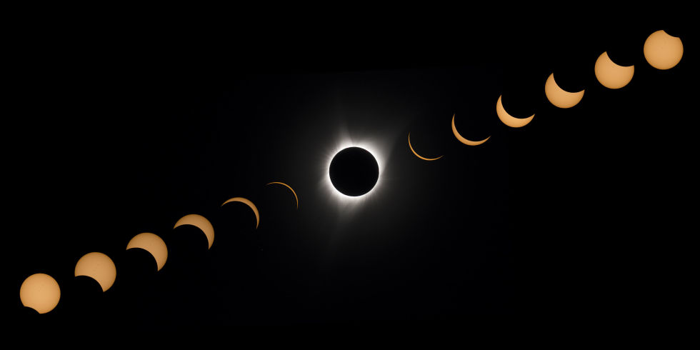 Image result for best eclipse photo