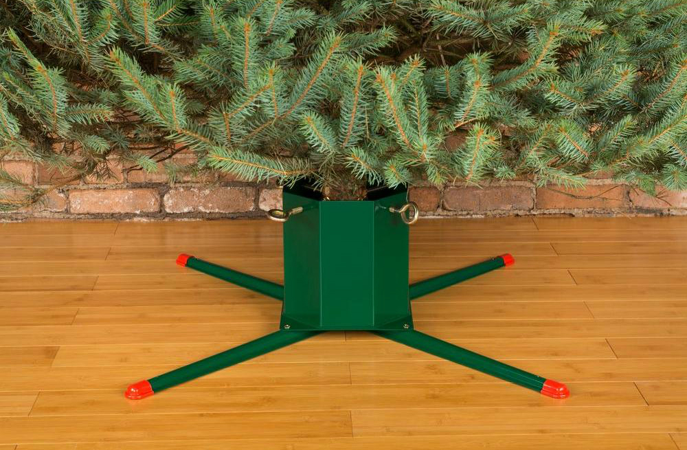 The best christmas tree stands for holidays