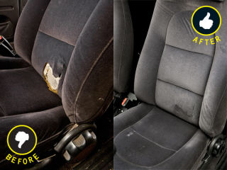 how to fix up your car 39 s interior on the cheap