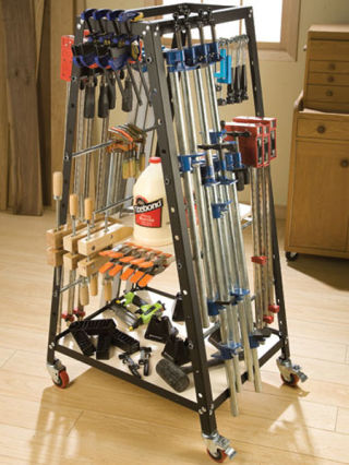 . 8 Great Tool Storage Solutions
