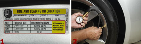 how to troubleshoot a tire pressure monitoring system. Black Bedroom Furniture Sets. Home Design Ideas