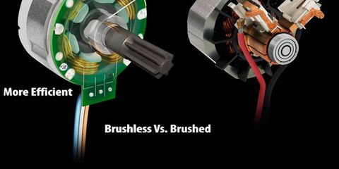 What 39 S So Great About Brushless Motor Power Tools Tools With Brusless Motors