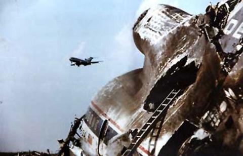 Plane Crash History 12 Plane Crashes That Changed Aviation