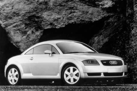 20 Great Concept Cars That Became Reality