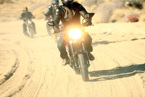 Guide to 250cc Motorcycles