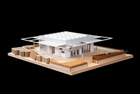 22 Ways To Build The Home Of The Future Solar Decathlon 2011