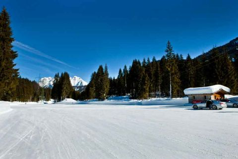 Thriving on Ice: My Austrian Crash Course in Winter Ice ...