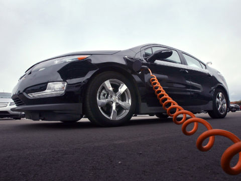 How Much Electricity Does A Plug In Hybrid Use