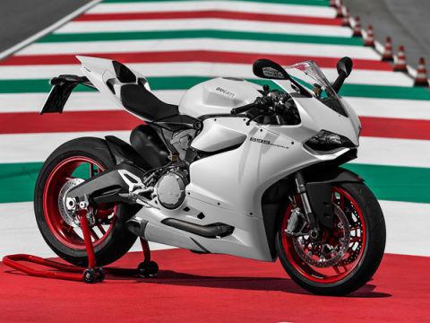 Good motorbikes