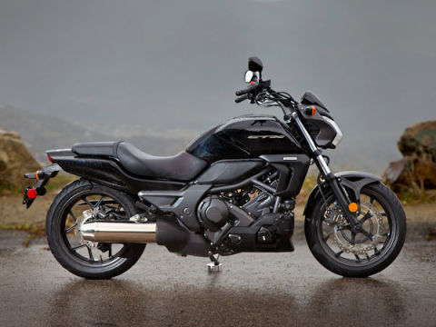 The 10 Best Buys in 2014 Motorcycles