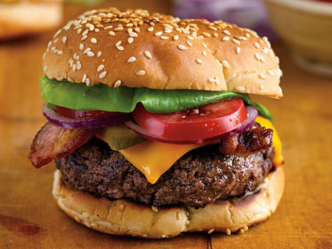 How To Grill The Perfect Burger 5 Summer Skills To
