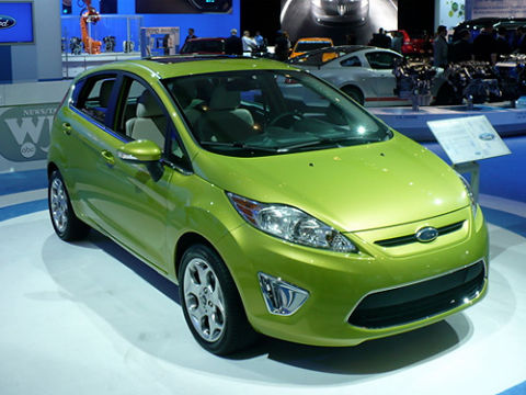 cars under 20 000 cheap new cars at 2010 new york auto show. Black Bedroom Furniture Sets. Home Design Ideas