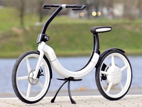 Bicycle Designs - 10 Brilliant Bike Designs