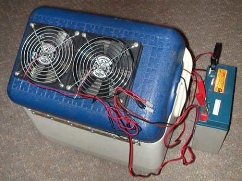 Best Homemade Air Conditioner Ideas How To Diy An Air