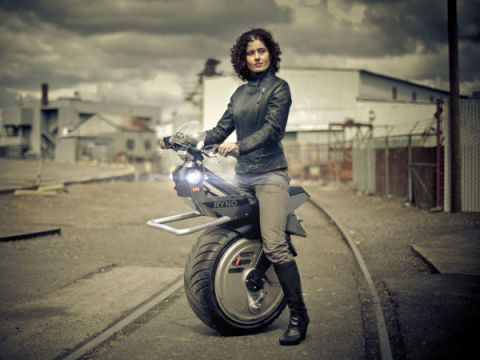10 Extreme Alternative Motorcycles And One That Flies