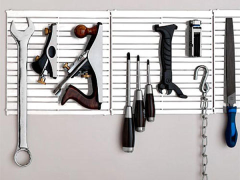 8 Great Tool Storage Solutions