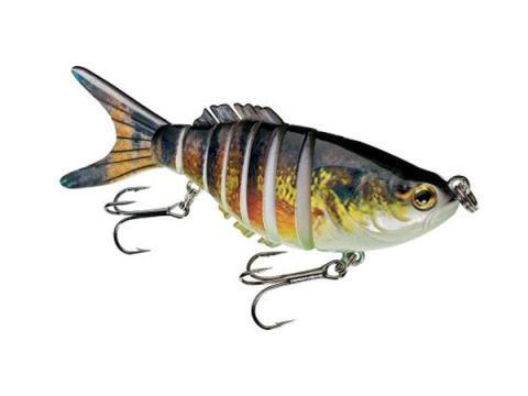 Retake the lake with high tech fishing lures for Best lures for lake fishing