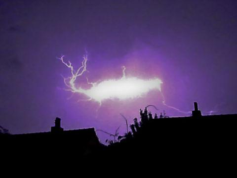 10 Weird Wonderful Weather Phenomena