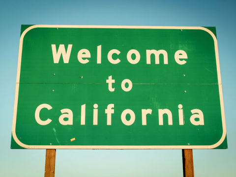 California is the worst state for dating