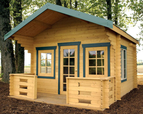great sheds with plans